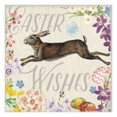 Easter Garden 5-Ophelia & Co^-Art Print