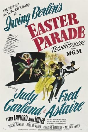 Easter Parade, 1948