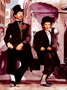 Easter Parade, Fred Astaire, Judy Garland, 1948, 'A Couple Of Swells'