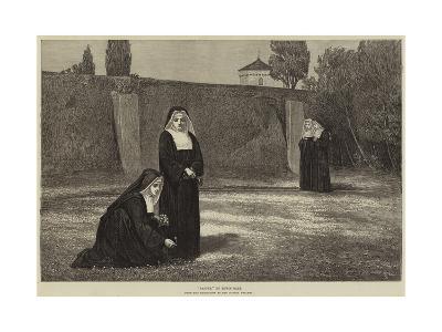 Easter-Edwin Bale-Giclee Print