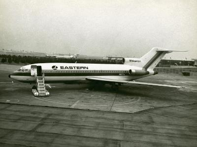 Eastern Airlines Plane-George Marks-Photographic Print