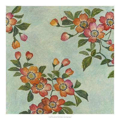 Eastern Blossoms I-Megan Meagher-Giclee Print
