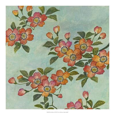 Eastern Blossoms II-Megan Meagher-Giclee Print