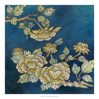 Eastern Floral II-Megan Meagher-Giclee Print