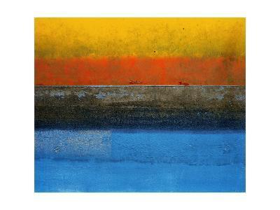 Eastern Seaboard I-Rob Lang-Giclee Print