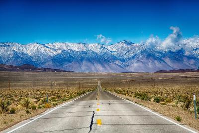Eastern Sierras-garytog-Photographic Print