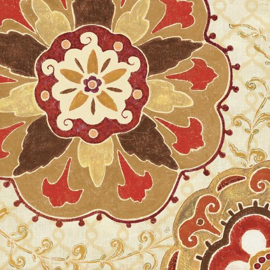 Eastern Tales Spice II-Daphne Brissonnet-Art Print