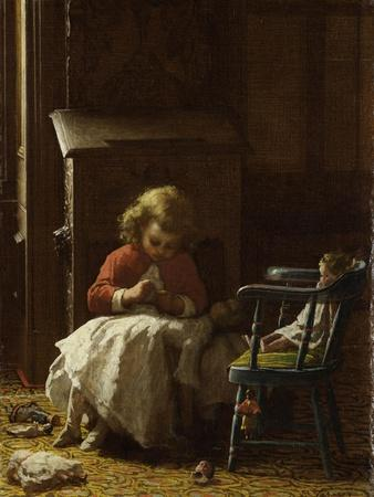 Family Cares, 1873