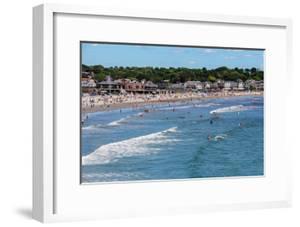 Easton's Beach Newport Rhode Island
