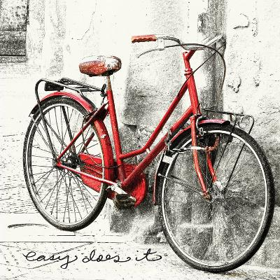 Easy Does It-Amy Melious-Art Print