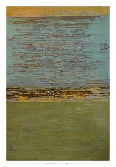 Easy Reflections III-Natalie Avondet-Art Print