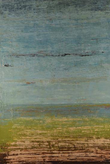 Easy Reflections IV-Natalie Avondet-Art Print