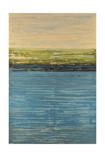 Easy Reflections V-Natalie Avondet-Art Print