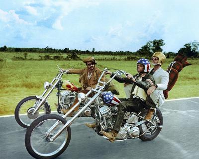 Easy Rider (1969)--Photo