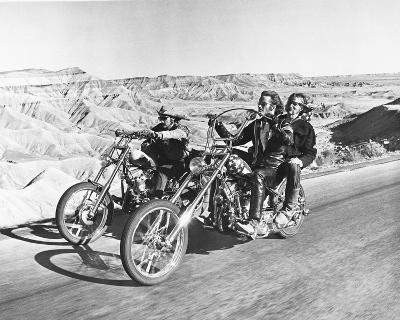 Easy Rider--Photo