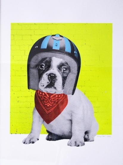 Easy Rider--Giclee Print