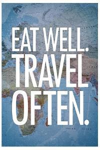Eat Well Travel Often