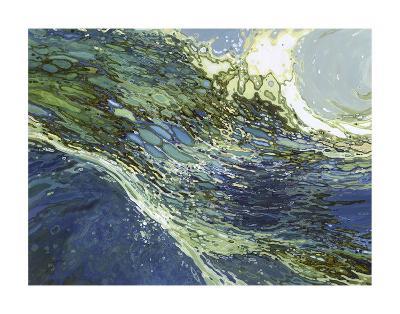 Ebb & Flow-Margaret Juul-Art Print