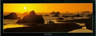 Ebb Tide--Art Print