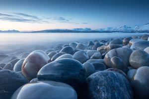 An Ocean of Time by Ebba Torsteinsen Jenssen