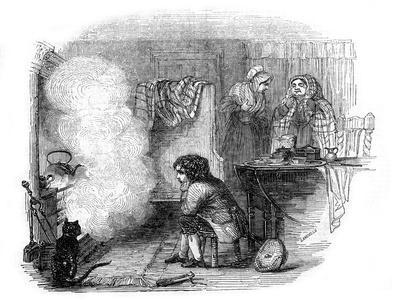 The Tale of a Tea-Kettle, 1844