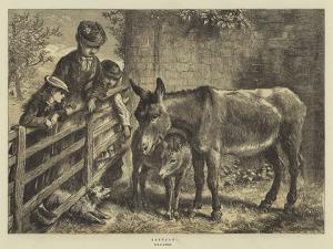 Casuals by Ebenezer Newman Downard