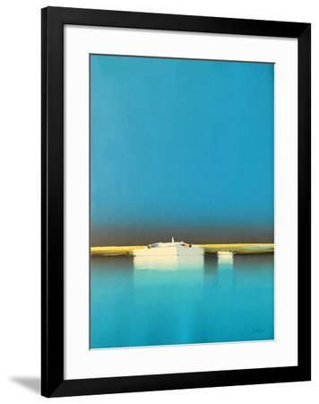 Eblouissement-Pierre Doutreleau-Framed Premium Edition