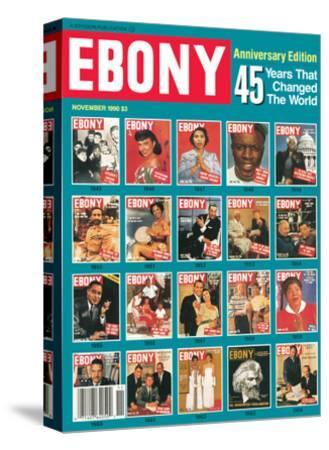 Ebony November 1990
