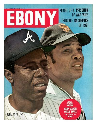 Ebony June 1971-EBONY Staff-Photographic Print