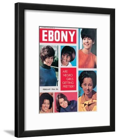 Ebony February 1966