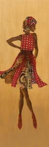 Ebony Style I