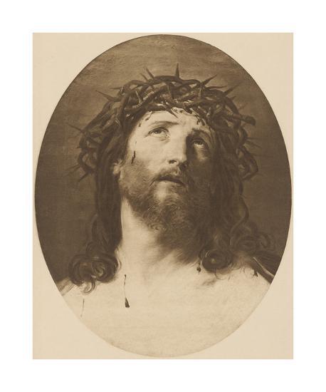Ecce Homo-Guido Reni-Premium Giclee Print