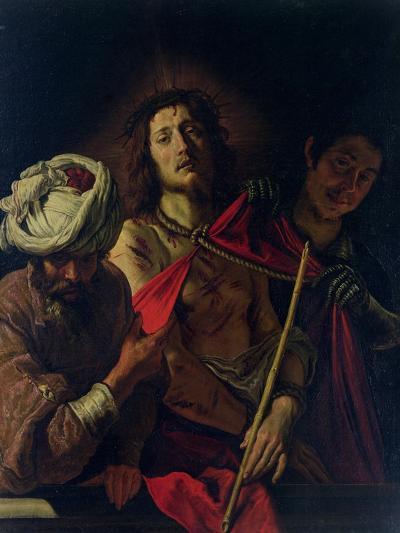 Ecce Homo-Domenico Fetti-Giclee Print