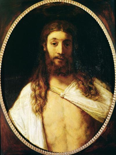 Ecce Homo-Rembrandt van Rijn-Giclee Print
