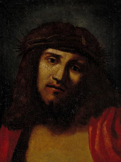 Ecce Homo-Demetrio Cosola-Giclee Print