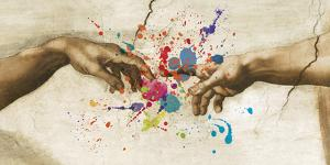 Colour Divine by Eccentric Accents