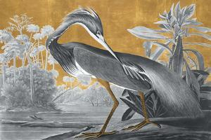 Louisiana Heron - Luxe by Eccentric Accents