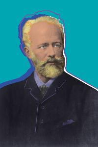 Remixed Classics - Tchaikovsky by Eccentric Accents