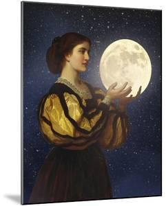 The Moon In Her Hands by Eccentric Accents