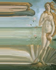 Venus Reborn by Eccentric Accents