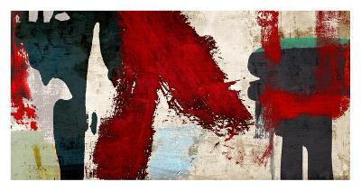 Eccentric Motion-Anne Munson-Giclee Print