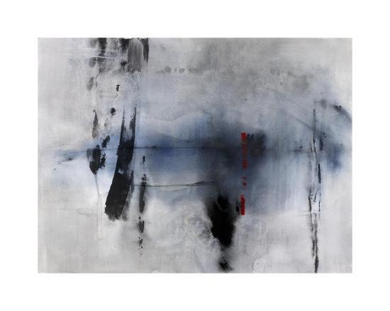 Echelon I-Michelle Oppenheimer-Giclee Print