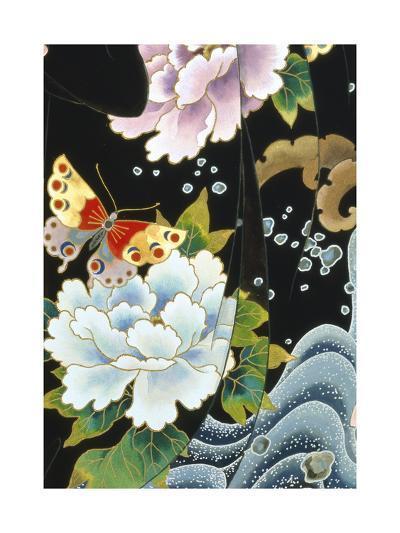 Echigo Dojouji 12959 Crop 2-Haruyo Morita-Art Print