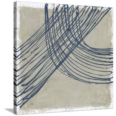 Echo Location III-Renee W^ Stramel-Stretched Canvas Print
