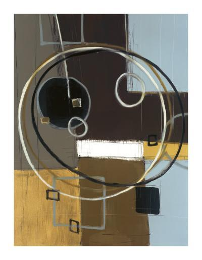 Echoes I-Mark Pulliam-Giclee Print