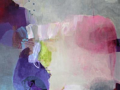 Echoes of Desire II-Lina Alattar-Art Print