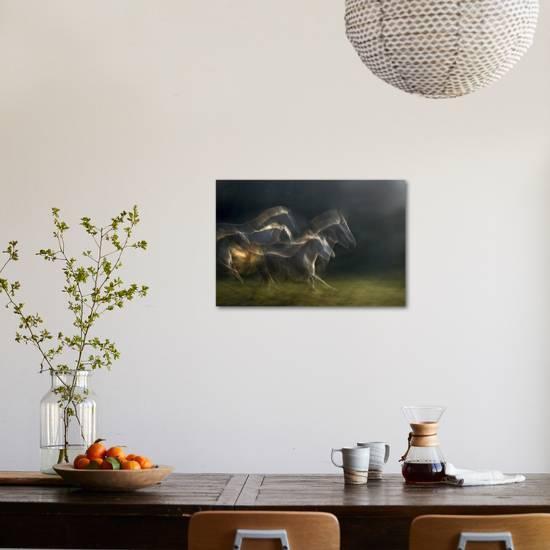 Echoing In Motion Photographic Print Milan Malovrh Art Com