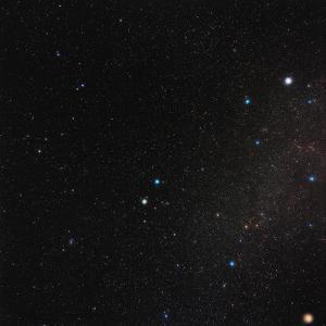 Gemini Constellation by Eckhard Slawik