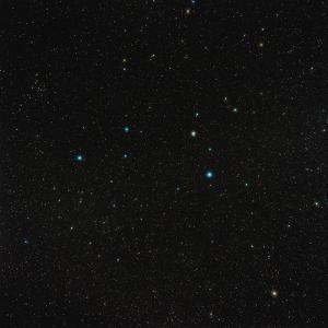 Leo Constellation by Eckhard Slawik