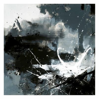 Éclats-Roland Beno?t-Art Print